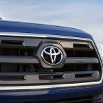 Toyota Tacoma GoPro 2015 11