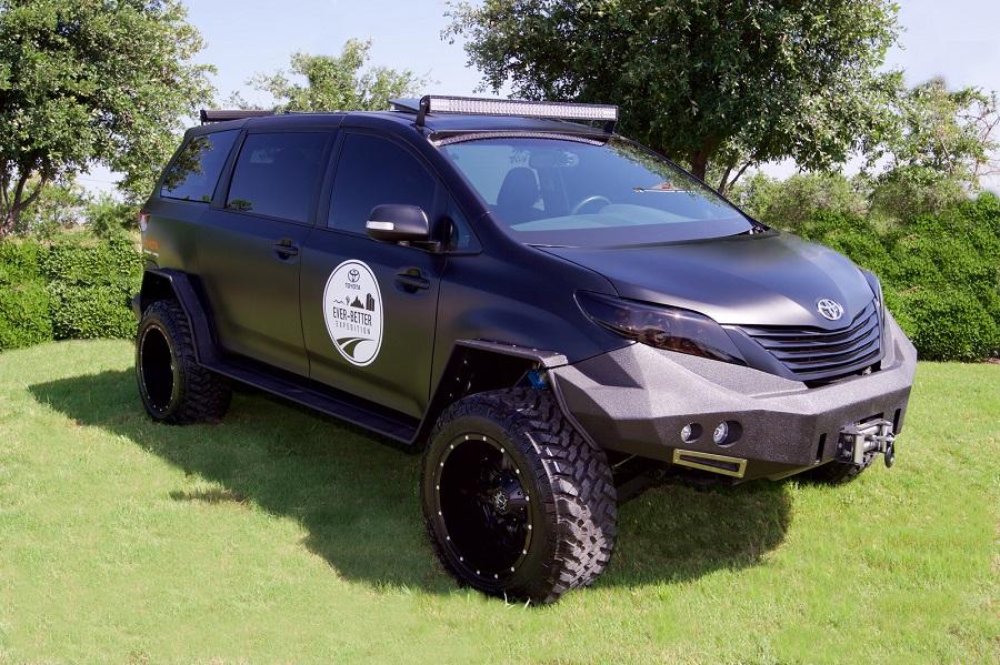 Toyota Ultimate 2015 01