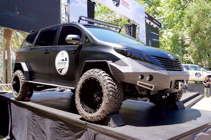 Toyota Ultimate 2015 02