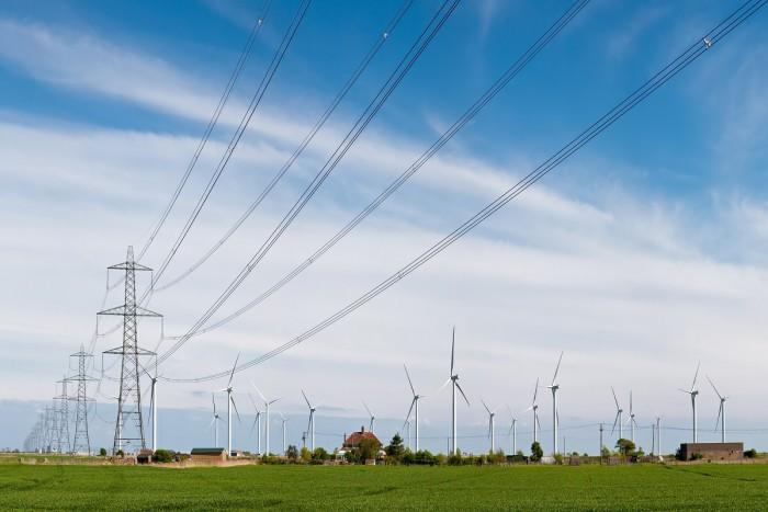 Turbinas Estaciones eléctricas