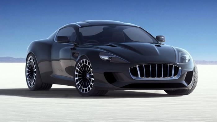 Vengeance Aston Martin 2015 02