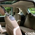 prueba Fiat 500 2015 interior 6
