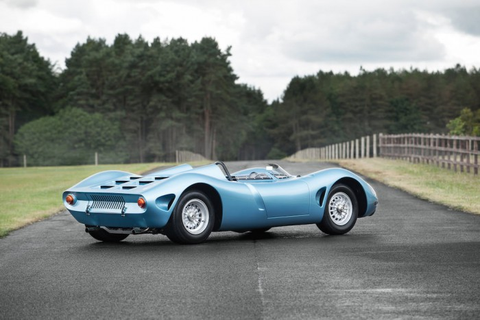 Bizzarrini P538 1967 15