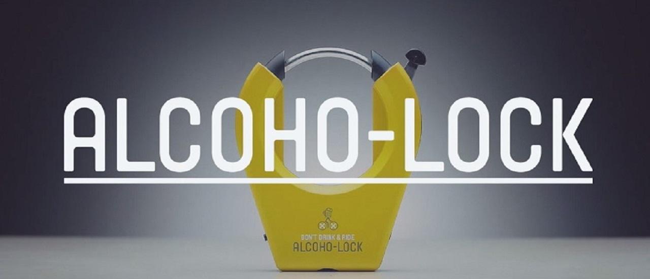 Alcohol Lock 03