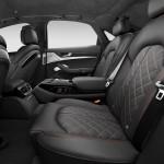 Audi S8 plus 2015 interior 02