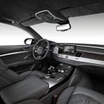 Audi S8 plus 2015 interior 03