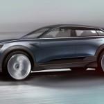 Audi quattro e-tron concept 2015 boceto 01