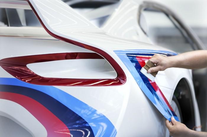 BMW 3.0 CSL Hommage R 2015  23