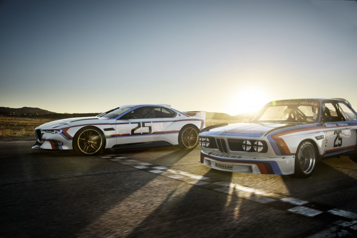 BMW 3.0 CSL Hommage R 2015  56