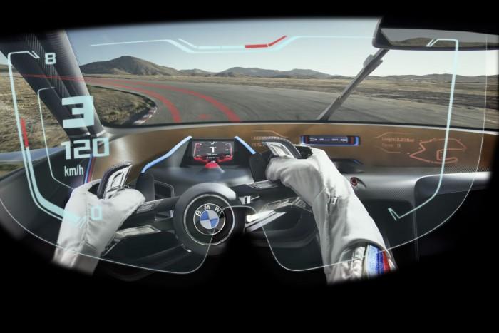 BMW 3.0 CSL Hommage R 2015  57