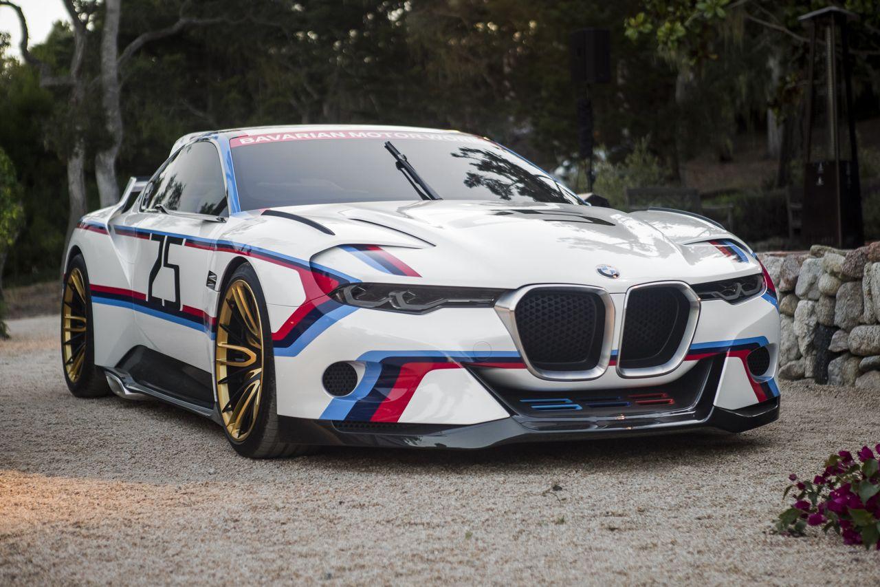 BMW 3.0 CSL Hommage R 2015  73
