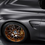 BMW M4 GTS Concept 2015 detalle 05