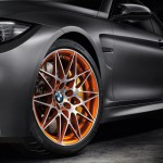 BMW M4 GTS Concept 2015 detalle 06