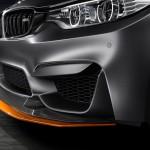 BMW M4 GTS Concept 2015 detalle 07