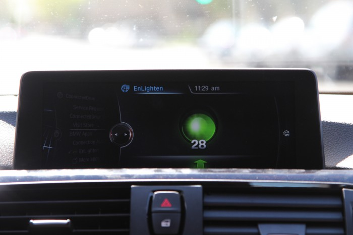 BMW Semáforo 03
