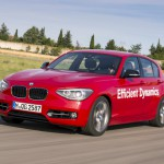 BMW Serie 1 inyección agua 01