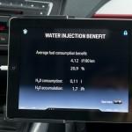 BMW Serie 1 inyección agua 05