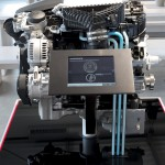 BMW Serie 1 inyección agua 11