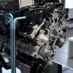 BMW Serie 1 inyección agua 12