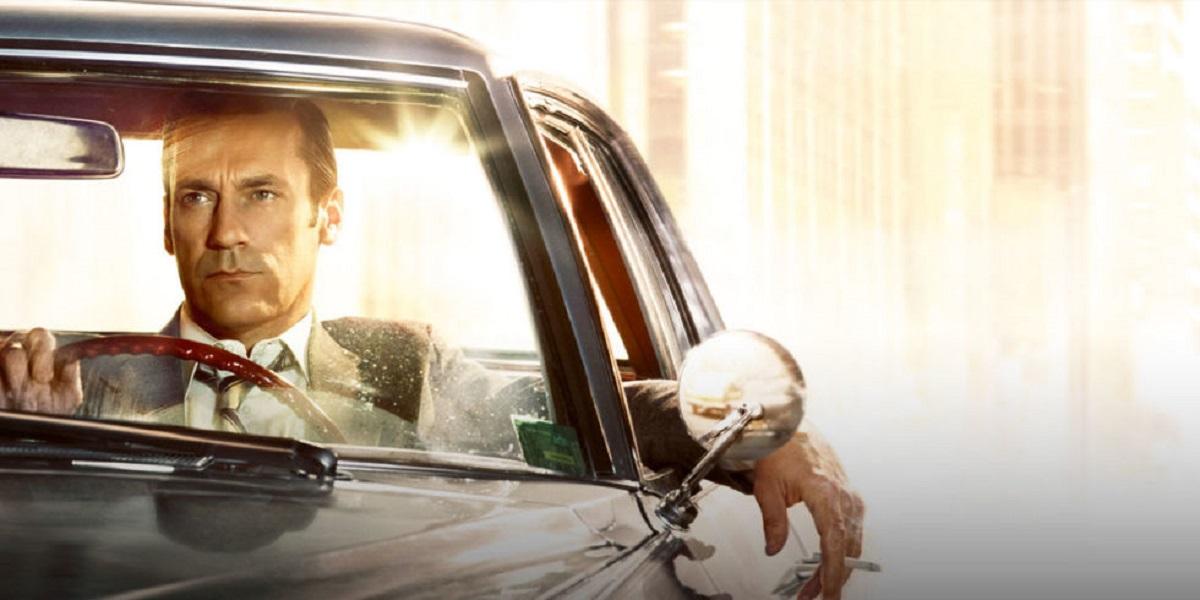 Cadillac Mad Men