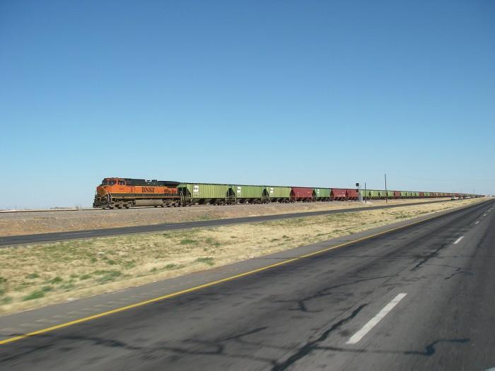 Energia tren 05