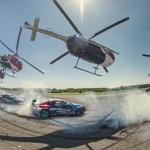 Felix Baumgartner drift 02