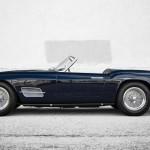 Ferrari 250 GT LWB California Spider 1959 06