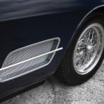 Ferrari 250 GT LWB California Spider 1959 detalle 02
