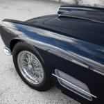 Ferrari 250 GT LWB California Spider 1959 detalle 05