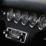 Ferrari 250 GT LWB California Spider 1959 interior 03