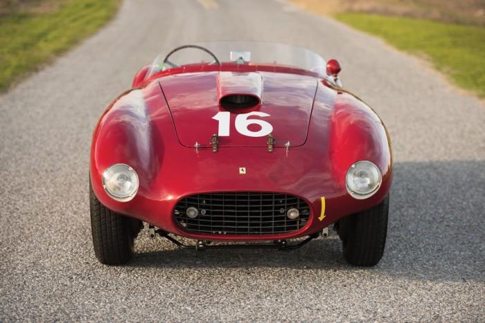 Ferrari 275S-340 America Barchetta 1950 02