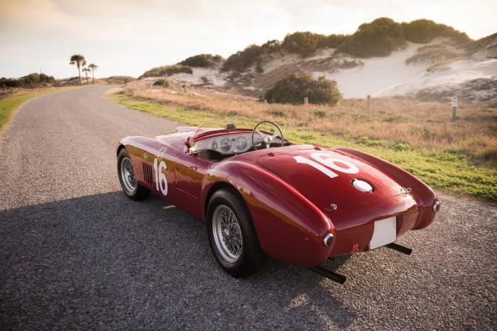 Ferrari 275S-340 America Barchetta 1950 11
