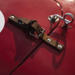 Ferrari 275S-340 America Barchetta 1950 detalle 03
