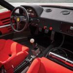 Ferrari F40 LM 1993 01