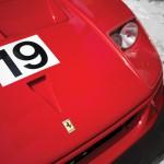 Ferrari F40 LM 1993 04