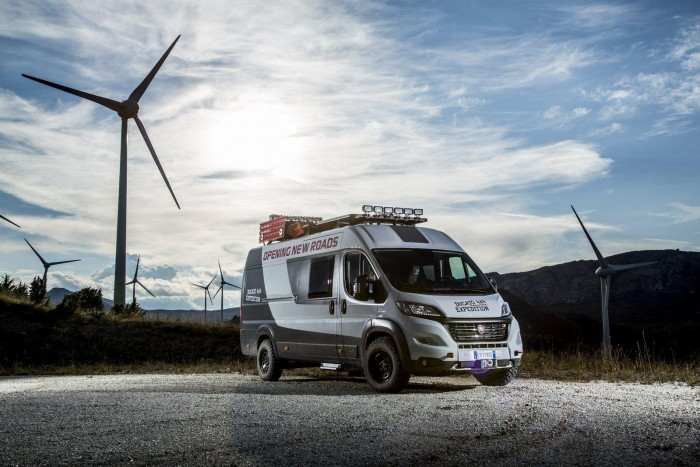 Fiat Ducato 4x4 Expedition 2015 01