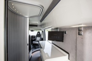 Fiat Ducato 4x4 Expedition 2015 interior 01
