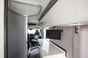 Fiat Ducato 4x4 Expedition 2015 interior 01