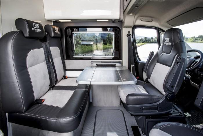 Fiat Ducato 4x4 Expedition 2015 interior 04