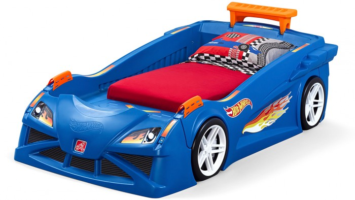 Cars Bed Set