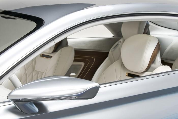Hyundai Vision G Coupe Concept 2015 13