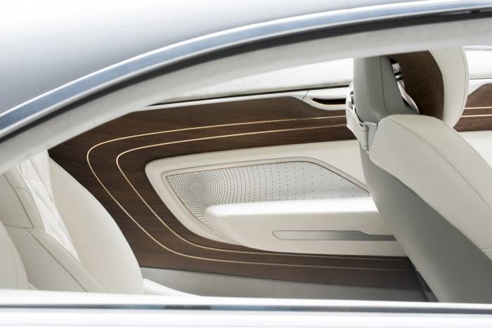 Hyundai Vision G Coupe Concept 2015 15