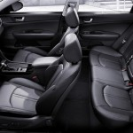 Kia Optima 2016 interior 01