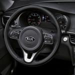 Kia Optima 2016 interior 02