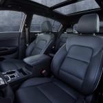 Kia Sportage 2016 interior 02