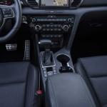 Kia Sportage 2016 interior 03