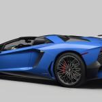 Lamborghini Aventador LP 750-4 Superveloce Roadster 2015 02