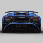 Lamborghini Aventador LP 750-4 Superveloce Roadster 2015 03