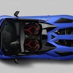 Lamborghini Aventador LP 750-4 Superveloce Roadster 2015 05