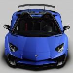 Lamborghini Aventador LP 750-4 Superveloce Roadster 2015 06